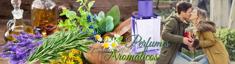 Perfumes Aromáticos