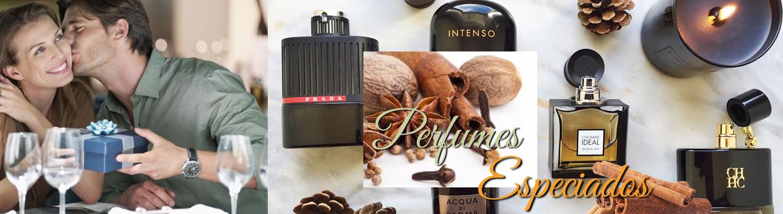 Perfumes Especiados