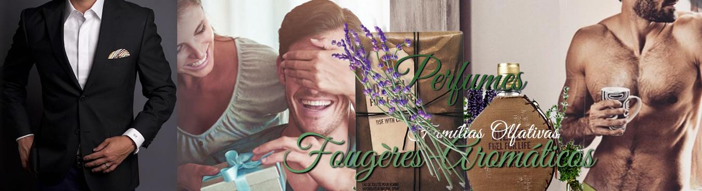 Perfumes Fougère