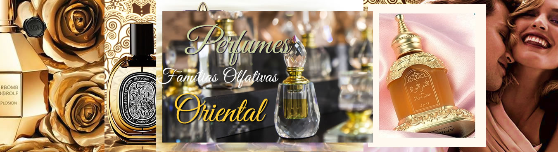 Perfumes Oriental