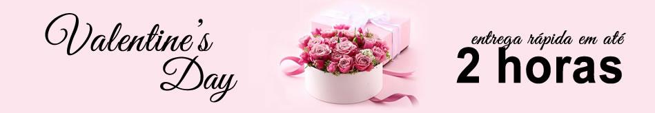 14/02 - Valentine's Day