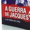 A Guerra de Jacques livro Milton Maciel