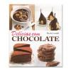 Livro - Delícias com Chocolate, de Paola Loaldi