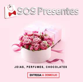 SOS Presentes