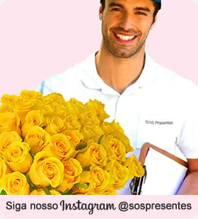 Instagram SOS Presentes com Entrega Rápida