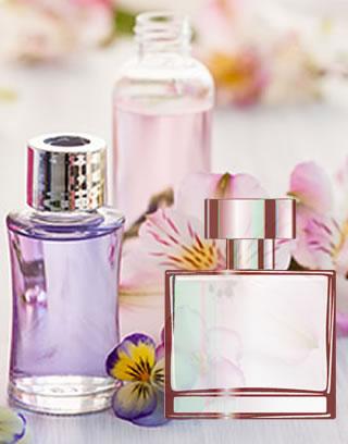 perfume floral para presente com entrega