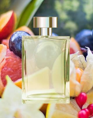 perfume frutal presente com entrega