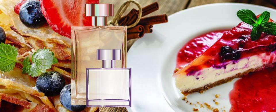 perfumes gourmand com entrega rapida