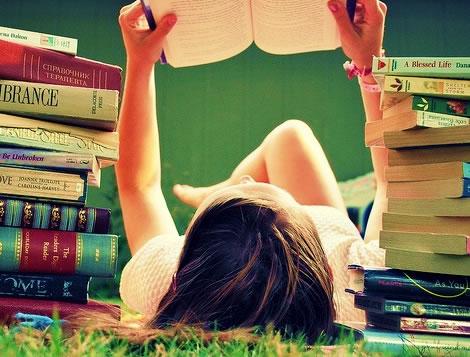 livros para presente