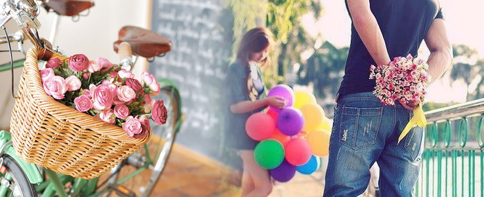 presentes para namorados com entrega