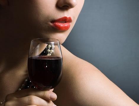 vinho para presente
